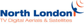 North London Digital TV Aerials & Satellites - Home